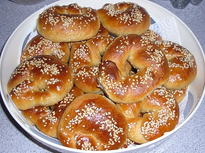 Photo of Haşhaşlı Simit Tarifi